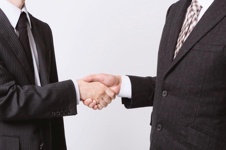 3.商談の成立
